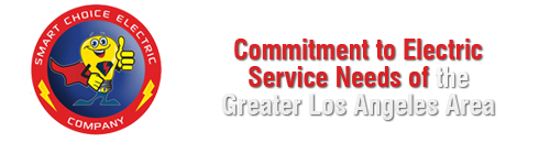 Los Angeles County electrician