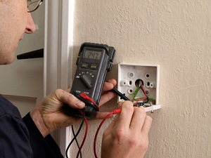 Los Angeles County Electrical Inspection