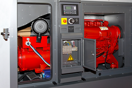 Los Angeles County home generators