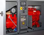 Ahome generators